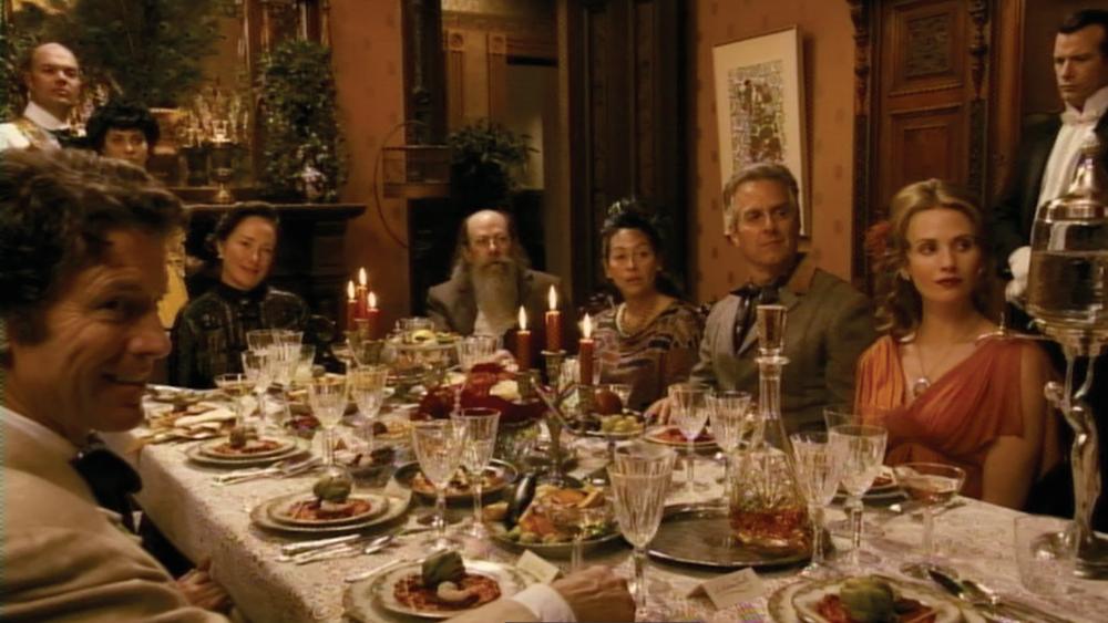 The Butler's In Love (2008)