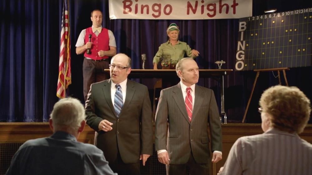 Bingo (2011)