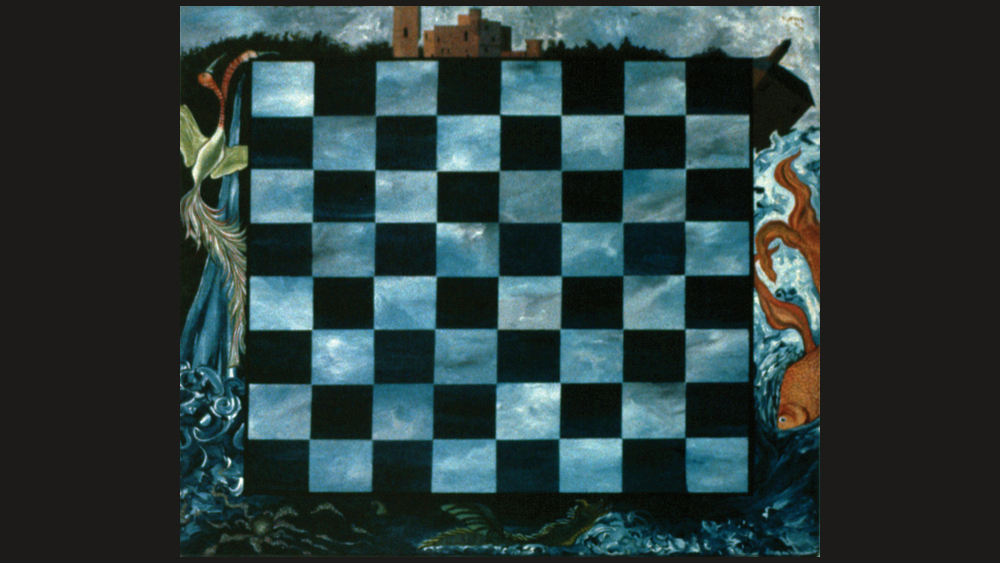 Chess Board #2