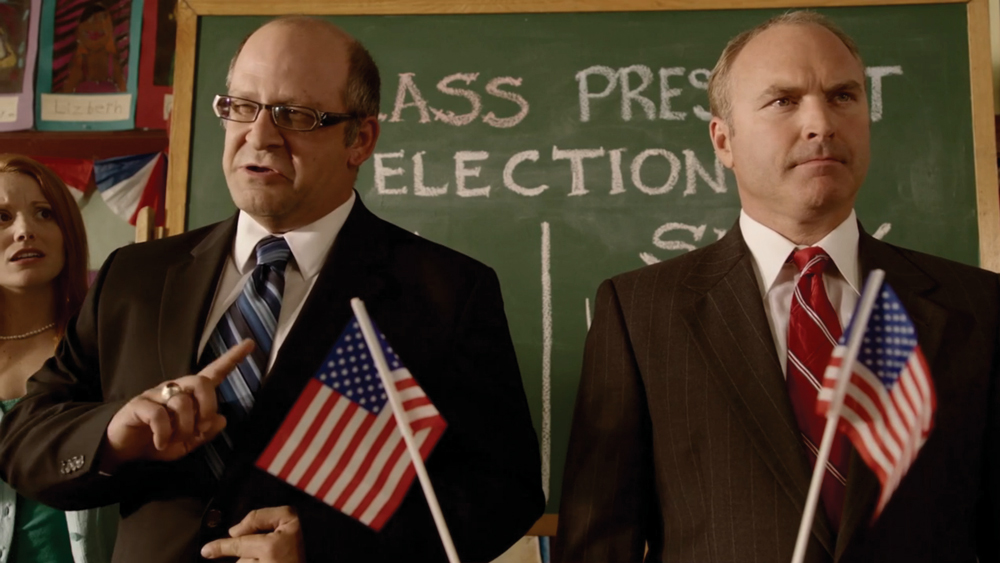 Class President (2011)